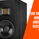 Our top five Studio Monitors for around R10k to kickstart 2020