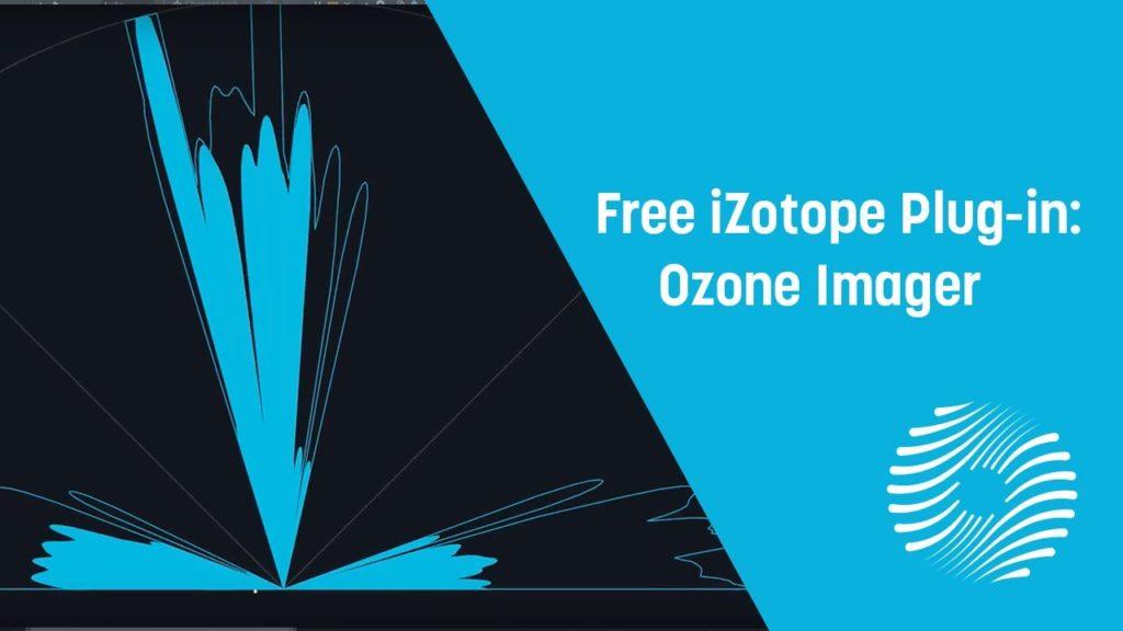 iZotope Ozone Imager 2