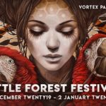 Win tickets and FREE merch to The Little Forest NYE Festival