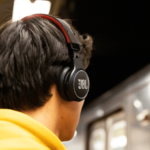 JBL Reflect Eternal solar-powered headphones being crowdfunded