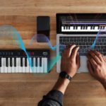 Introducing the AWS DeepComposer – the world's first AI keyboard