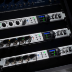 New Steinberg AXR4 interface features Rupert Neve characteristics