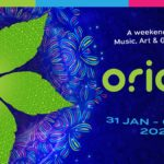 Origin Festival 2020 Competition: Win a hamper!
