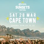 Corona Sunsets Festival announces all events for 2020