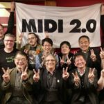 MIDI 2.0 is now the official industry standard