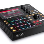 Akai MPC ONE offers one of that old-school workflow