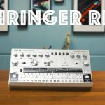 Behringer RD-6 is the 303's new best friend
