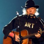Veteran musician Neil Young compares MacBook Pro to toys