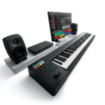 Roland A88 MKII – The next-generation weighted MIDI controller