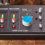 Solid State Logic launches affordable SSL 2 audio interfaces