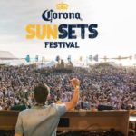 Corona Sunsets Festival Cape Town announce Purple Disco Machine & more