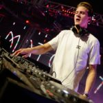 DJ Matoma launches world's first 'Carbon-Removing Concert Tour'