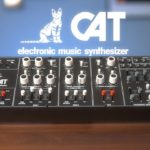 Behringer CAT is another recreation of a classic synth