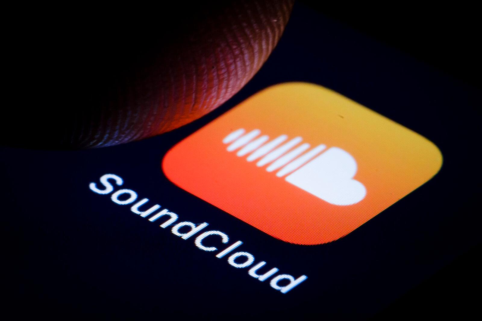 SoundCloud gross annual revenue