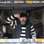 The legend that was Andrew Weatherall – RIP