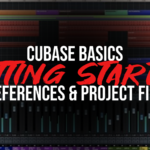 Beginner's guide to preferences and MIDI in Steinberg Cubase