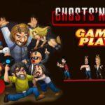 Ghosts'n DJs video game