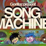 Gorillaz launch docuseries 'Song Machine,' hint at Tame Impala collab