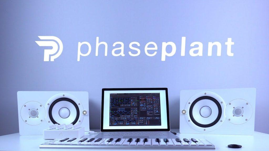 Kilohearts Phase Plant