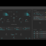 Tonstrum FRQ Shift – a unique new spectral shifting effect plugin