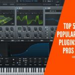 Top 5 current popular Wavetable plugins and their pros and cons
