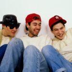 WATCH: Spike Jonze Beastie Boys documentary trailer