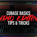 audio editing tips