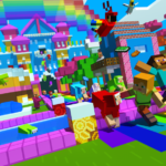 Minecraft festival inspired by Second Sky to be hosted inside the game