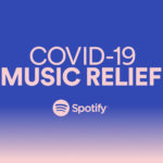 Spotify announces COVID-19 Music Relief for artists