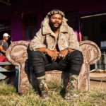 The music of Sjava will still be played on SABC