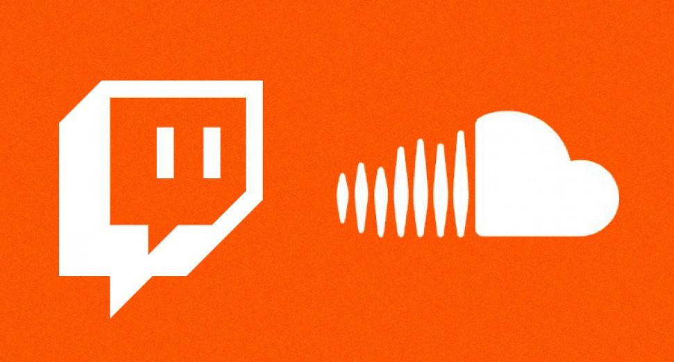 SoundCloud Twitch partnership