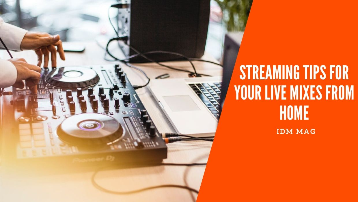 streaming tips