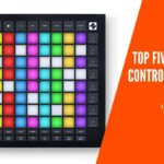 Top Five MIDI Pad Controllers right now