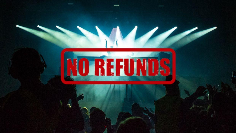 Refund campaign