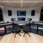 Red Bull Music Studios
