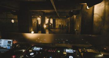 Covid-19 Global Dance Music