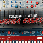 Exploring the weird and wonderful Arturia Buchla Easel V