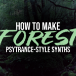 How to create randomized Forest Psytrance synth sounds