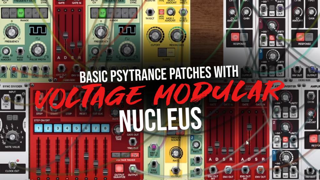 Voltage Modular Nucleus