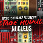 Voltage Modular Nucleus is currently free – How to get started…