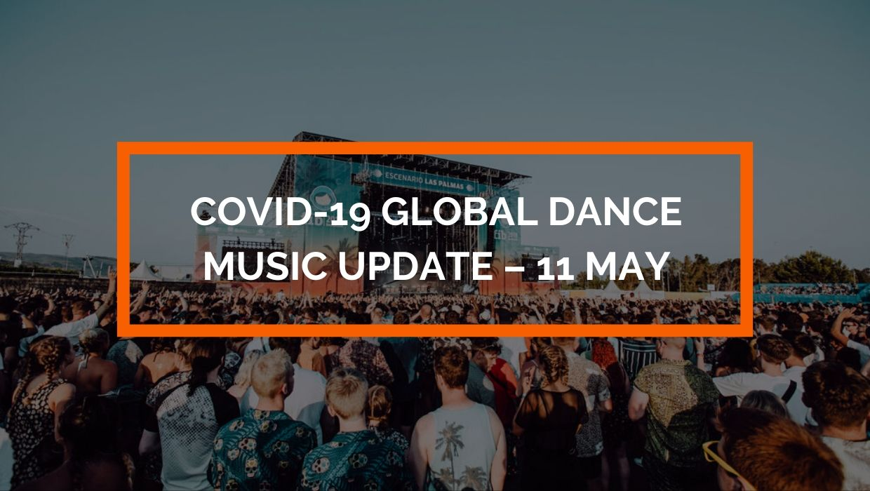 Global Dance Music