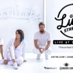 Get Lucky Streaming – 6 live shows hosted by GoodLuck