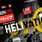 Helivation says it will take live stream festivals to new heights