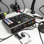 RodeCaster Pro gets 4 new accessories