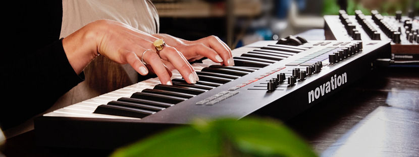 Novation Launchkey MK3