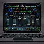 djay Pro AI can isolate vocals, drums & melodies on the fly
