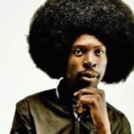 Pitch Black Afro gets 10 years prison sentence
