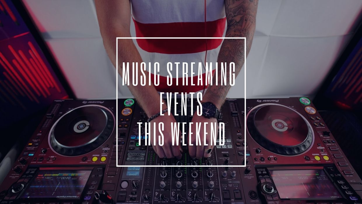 Music Streaming Events