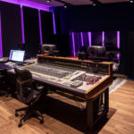 Inside the new Martin Garrix STMPD studio complex