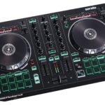 REVIEW: Roland DJ-202 DJ Controller with built-in drum sequencer